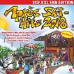 Apres Ski Hits 2018-XXL Fan Edition (VARIOUS) für 28,99 Euro