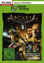 Arcania: Gothic 4 Gold-Edition (Green Pepper) (PC) für 6,99 Euro