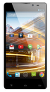 Archos 50 Neon Dual-SIM Smartphone 12,7cm/5'' Android 4.2 1,3GHz 5MP 4GB für 89,00 Euro