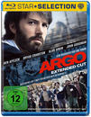 Argo Star Selection (BLU-RAY) für 12,99 Euro
