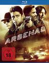Arsenal (BLU-RAY) für 13,99 Euro