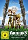 Arthur und die Minimoys 3 - Die große Entscheidung (DVD) für 7,99 Euro