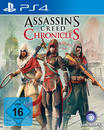 Assassin's Creed Chronicles Trilogie (PlayStation 4) für 19,99 Euro