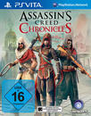 Assassin's Creed Chronicles Trilogie (PlayStation Vita) für 29,99 Euro
