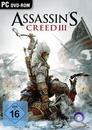 Assassin's Creed III (PC) für 19,99 Euro