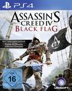 Assassin's Creed IV: Black Flag - Bonus Edition (PlayStation 4) für 69,99 Euro