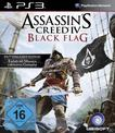 Assassin's Creed IV: Black Flag - Bonus Edition (Playstation3)