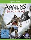 Assassin's Creed IV: Black Flag (Xbox One) für 69,99 Euro