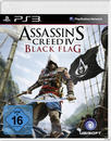 Assassin's Creed IV: Black Flag (Software Pyramide) (Playstation3) für 20,00 Euro