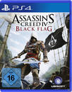 Assassin's Creed IV: Black Flag (Software Pyramide) (PlayStation 4) für 25,00 Euro