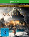 Assassin's Creed Origins - Gold Edition (Xbox One) für 49,99 Euro