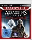 Assassin's Creed Revelations (Software Pyramide) (Playstation3) für 20,00 Euro