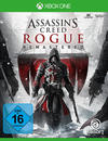 Assassin's Creed Rogue Remastered (Xbox One) für 17,99 Euro