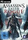 Assassin's Creed Rogue (Software Pyramide) (PC) für 15,00 Euro
