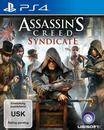 Assassin's Creed Syndicate - Special Edition (PlayStation 4) für 24,99 Euro