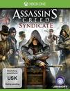 Assassin's Creed Syndicate - Special Edition (Xbox One) für 24,99 Euro