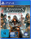 Assassin's Creed Syndicate - Special Edition (Software Pyramide) (PlayStation 4) für 25,00 Euro