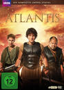 Atlantis - Staffel 2 (DVD) für 26,99 Euro