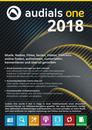 Audials One 2018 (PC) für 59,99 Euro