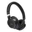 Audio-Technica ATH-SR5BK Bügelkopfhörer High-Resolution für 139,00 Euro
