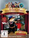 Augsburger Puppenkiste - Jim Knopf und Lukas der Lokomotivführer Platinum Edition (Bluray + DVD) für 15,00 Euro