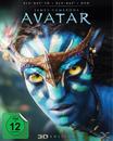 Avatar - Aufbruch nach Pandora - 2 Disc Bluray (BLU-RAY 3D + BLU-RAY + DVD) für 17,99 Euro