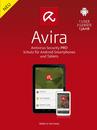 Antivirus Security Pro, Android, 1U für 4,99 Euro