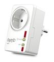 AVM FRITZ!DECT 200  intelligente Funksteckdose für Heimnetz und Smart Home für 44,00 Euro