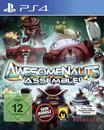 AwesomeNauts Assemble (PlayStation 4) für 39,99 Euro
