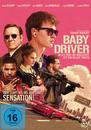 Baby Driver (DVD) für 12,99 Euro