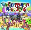 Ballermann Hits 2016 (VARIOUS) für 21,99 Euro