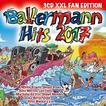 Ballermann Hits 2017 (XXL Fan Edition) (VARIOUS) für 28,99 Euro