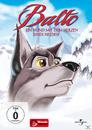 Balto - Ein Hund mit dem Herzen eines Helden (DVD) für 7,99 Euro