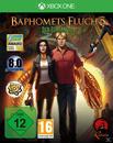 Baphomets Fluch 5 - Premium Edition (Xbox One) für 29,99 Euro