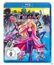 Barbie - Das Agenten-Team (BLU-RAY) für 7,99 Euro