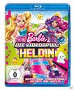 Barbie - Die Videospiel-Heldin (BLU-RAY) für 7,00 Euro