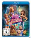 Barbie Und Ihre Schwestern In: Das Große Hundeabenteuer (BLU-RAY) für 7,99 Euro