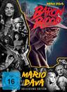 Baron Blood Collector's Edition (BLU-RAY + DVD) für 29,00 Euro