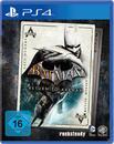 Batman: Return to Arkham (PlayStation 4) für 45,99 Euro