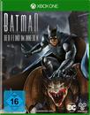 Batman: The Telltale Series - Der Feind im Inneren (Xbox One) für 34,99 Euro
