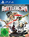 Battleborn (PlayStation 4) für 29,99 Euro
