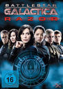 Battlestar Galactica: Razor (DVD) für 8,99 Euro