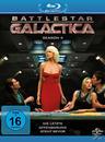 Battlestar Galactica - Season 4 Bluray Box (BLU-RAY) für 27,99 Euro