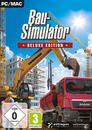 Bau-Simulator Deluxe Edition (PC) für 24,99 Euro