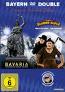 Bavaria - Traumreise durch Bayern, Die Geschichte vom Brandner Kaspar - 2 Disc Bluray (BLU-RAY) für 15,99 Euro