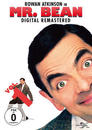 Bean 1: Amazing Adventures of Mr. Bean (DVD) für 8,99 Euro