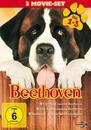 Beethoven - Teil 1-3 DVD-Box (DVD) für 14,99 Euro