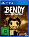 Bendy and the Ink Machine (PlayStation 4) für 24,99 Euro