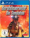 Berufsfeuerwehr - Die Simulation (PlayStation 4) für 29,00 Euro