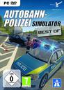Best of Autobahn-Polizei Simulator (PC) für 9,99 Euro